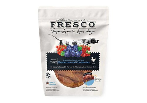 Fresco Superfood Kipfilets 100 gram