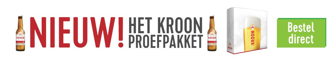 proefpakket Kroon