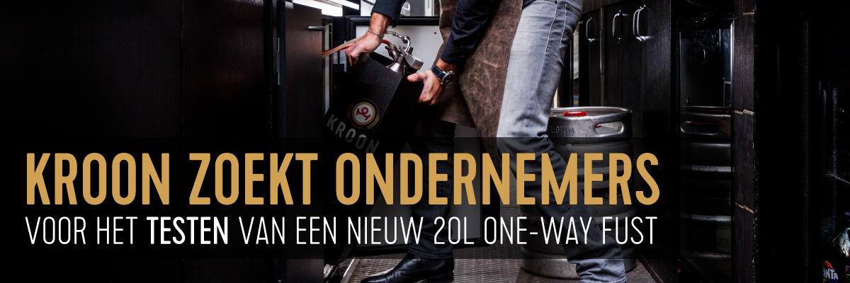 Kroonbier.nl zoekt testers