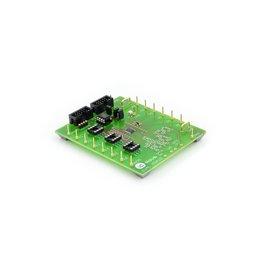 iC-MSA EVAL MSA1D