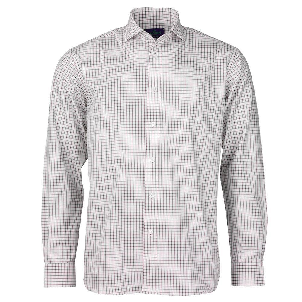 Laksen Glorious 12th Shirt Mestari Countrywear
