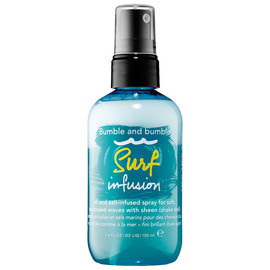 New: Surf Infusion