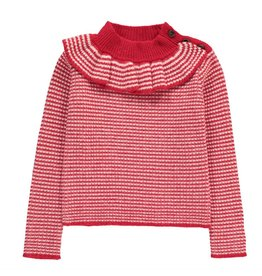 Morley Gemma stripe red