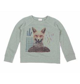 Morley Bass foxy cactus