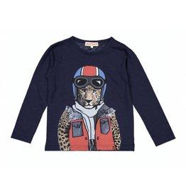 Anne Kurris Boy motoleo boys shirt