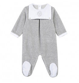 Tartine & Chocolat Playwear (grey)