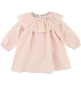 Chloé Robe rose C02173