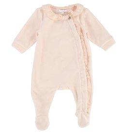 Chloé Pyjama rose petale C97208