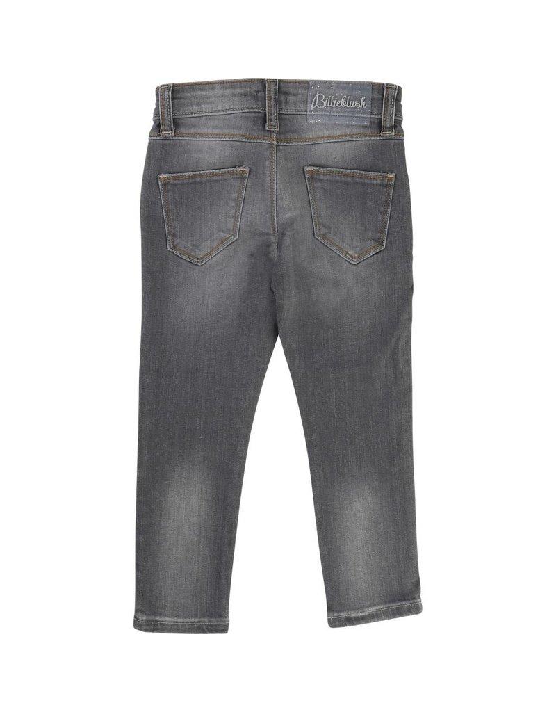 Billieblush Pantalon denim grey U14217