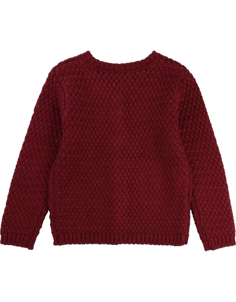 Carrement Beau Cardigan tricot Y15178