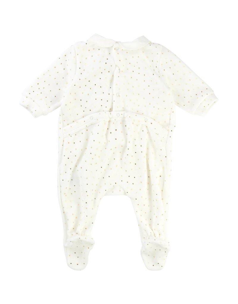 Carrement Beau Y97048 pyjama offwhite
