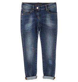 Zadig & Voltaire Pantalon denim X14021