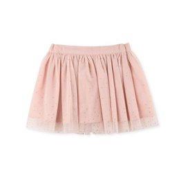 Baby skirt pink SJK59