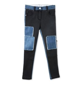 Stella McCartney Trousers washed black SJK56