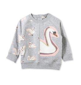Stella McCartney SJJ79 1461 Sweater betty baby swan