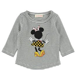 Simple Kids Minnie anchor blue