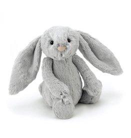 Jellycat Bashful Silver Bunny