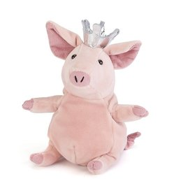 Jellycat Knuffel Patronelle the Pig Princess