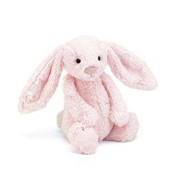 Jellycat Knuffel Bashful Pink Bunny