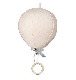 CamCam Muziek Mobiel Luchtballon Roze