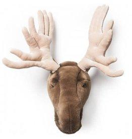 Wild & Soft Animal Head Eland Alfred