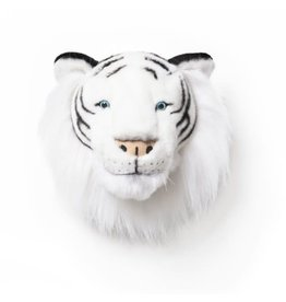 Wild & Soft Animal Head Tijger Albert