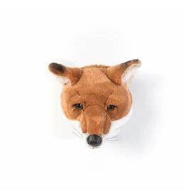 Wild & Soft Animal Head Vos Louis