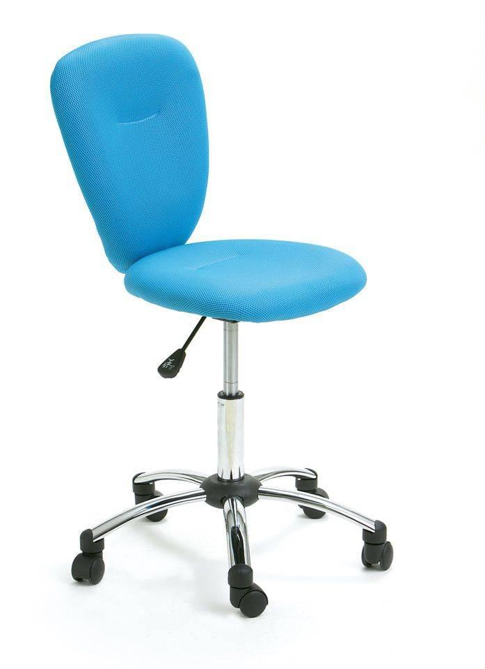Interlink SAS Pezzi Kinderbureaustoel Blauw