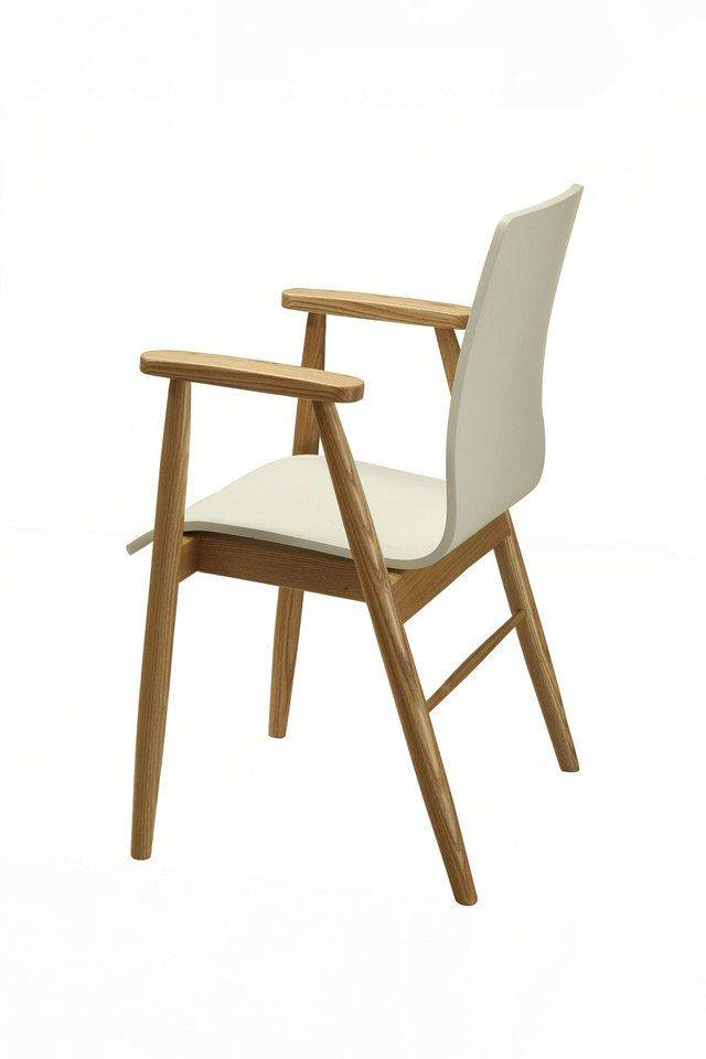 Jual Furnishings Clary Bureaustoel Outlet Wit