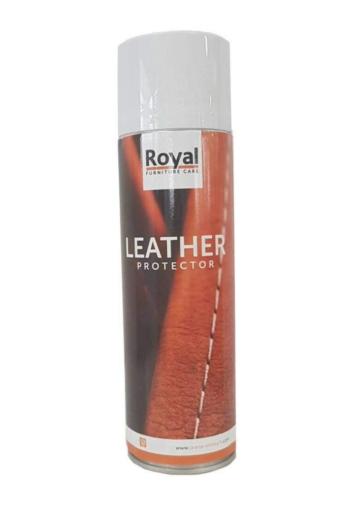 Oranje Furniture Care Royal Leather Protector