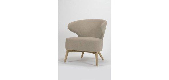 Davidi Design Roza Fauteuil Zand