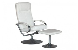 Toulouse Fauteuil Wit