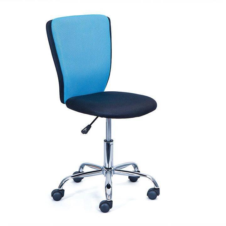 Interlink SAS Glymur Kinderbureaustoel Blauw