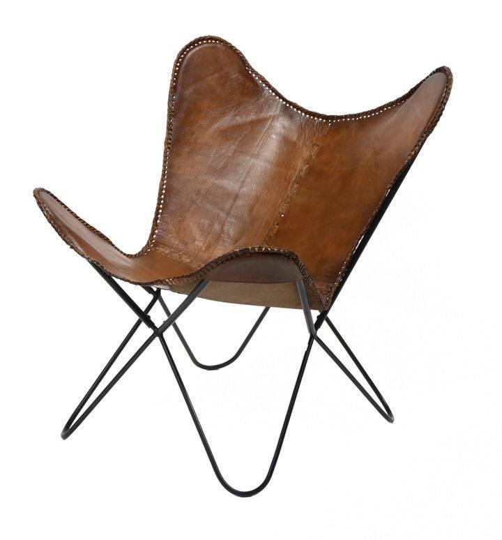 Davidi Design Vlinder Fauteuil
