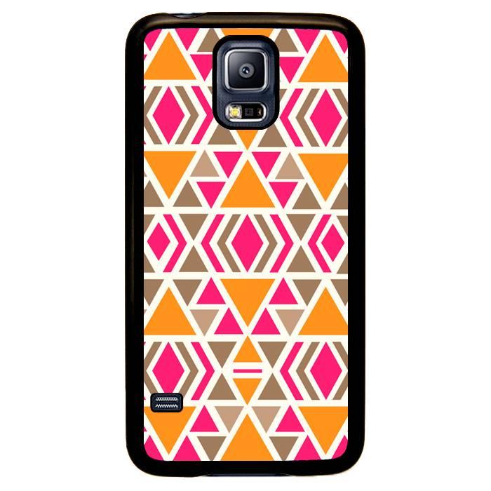 Samsung Galaxy S5 Neo hoesje - Native pattern #2