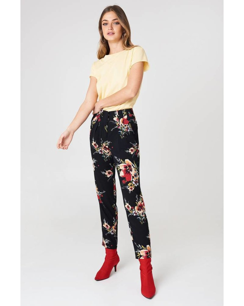 R&C Flower Carina Pant