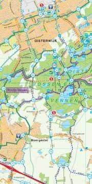 Falk Wandelkaart 06. Nationaal landschap Het Groene Woud, picture 84808925