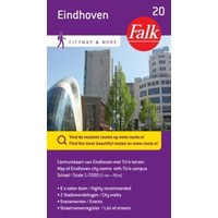 Falk Citymap & more 20. Eindhoven