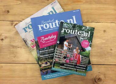 Route.nl Magazines
