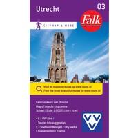 VVV Citymap & more 03. Utrecht