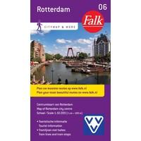 VVV Citymap & more 06. Rotterdam