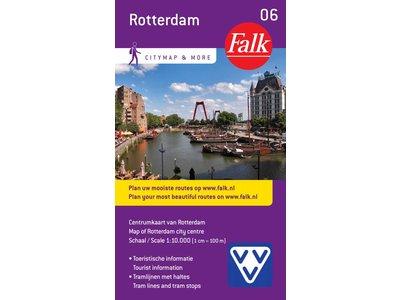 VVV Citymap & more 06. Rotterdam, picture 85334240
