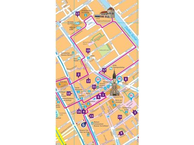 Falk Citymap & More 15. Delft, picture 85334297