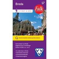 VVV Citymap & more 17. Breda