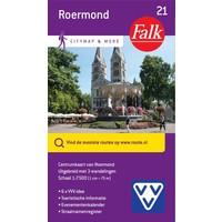 VVV Citymap & More 21. Roermond