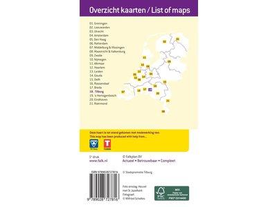 VVV Citymap & more 18. Tilburg, picture 85334399