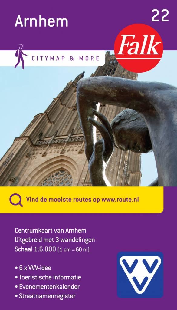 VVV Citymap & more 22. Arnhem, picture 85334405
