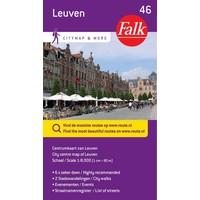 Falk Citymap & more 46. Leuven