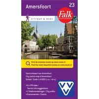 VVV Citymap & more 23. Amersfoort