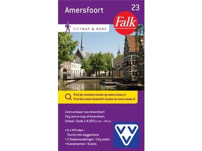 VVV Citymap & more 23. Amersfoort, picture 85334495